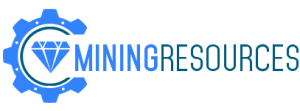 Mining Resources Logo